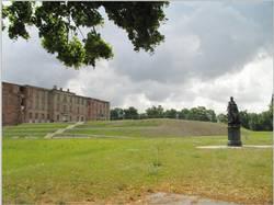 Stadtsanierung Schloßgarten