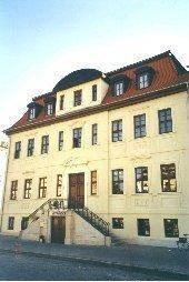 Markt - Hotel Anhalt, Foto: Stadtplanungsamt