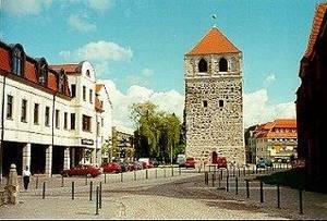 Der Dicke Turm
