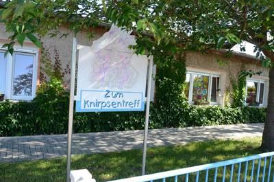 Integrative Kindertagesstätte 'Zum Knirpsentreff'