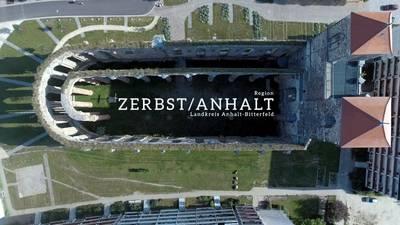 Touristischer Imagefilm für Zerbst/Anhalt