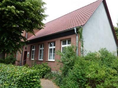 Verkauf eines bebauten Grundstückes in Polenzko