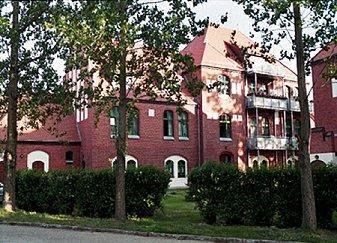 Wohnpark Wilheminischer Hof