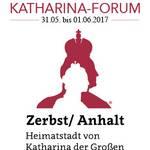 Erstes Katharina-Forum: Deutsch-Russischer Wirtschaftsdialog am 1. Juni in Zerbst/Anhalt