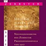 DVD zum Zerbster Prozessionsspiel erhältlich
