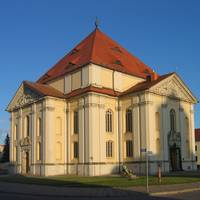 St. Trinitatis Zerbst