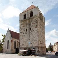 St. Bartholomäi Zerbst