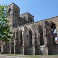 St. Nicolai Zerbst