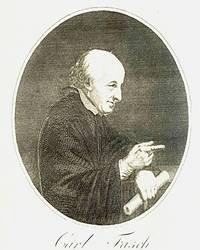 Carl Friedrich Christian Fasch