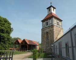 Burganlage Walternienburg