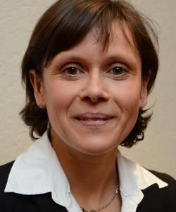Ramona Schondorf, Geschäftsführerin