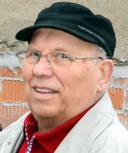 Helmut Hehne, Hobby-Historiker