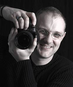 Lars-Guido Schlegel, Fotograf