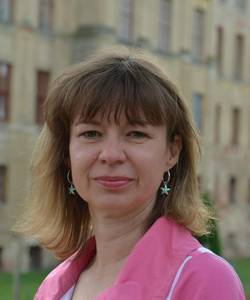 Jana Reifarth, Stadtführerin
