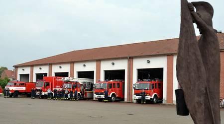 Freiwillige Feuerwehr Zerbst/Anhalt